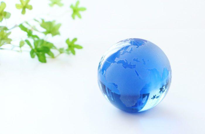 環境機械・環境設備 背景画像